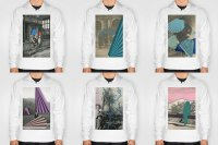 koszulki z nadrukami