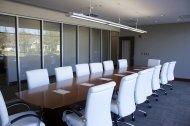 funkcjonalna sala konferencyjna